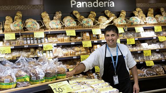 Hypermarket Carrefour Malvinas Argentinas