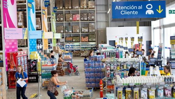 Argentina Carrefour