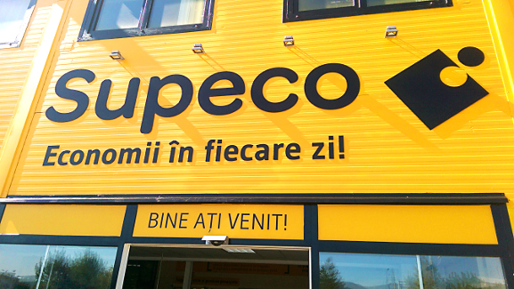 Carrefour-Property Division Romania Supeco
