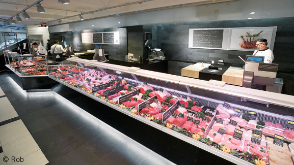 ROB Butchery